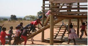children charity Zimbabwe