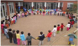 children vulnerable in Zimbabwe