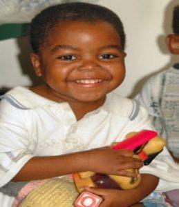 support children in Zimbabwe