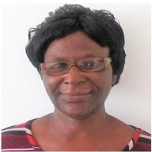 Rosemary Chinovhiriga